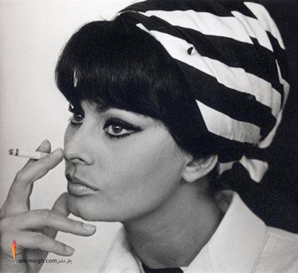 سوفیا لورن واپسین الهه سینما