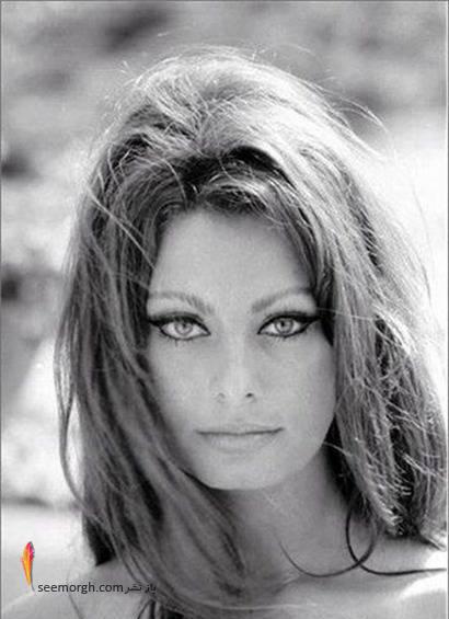 سوفیا لورن Sophia Loren