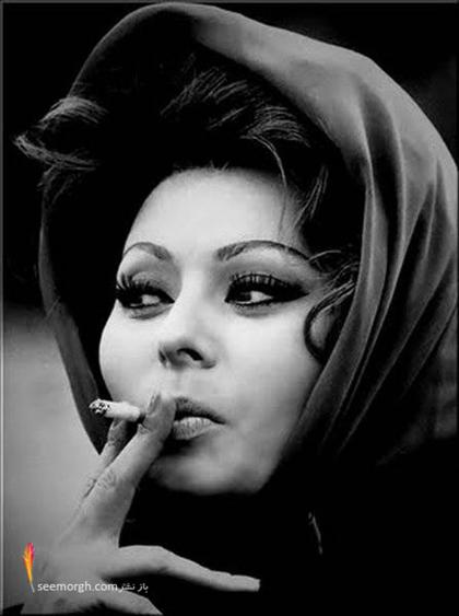 عکس های سوفیا لورن Sophia Loren