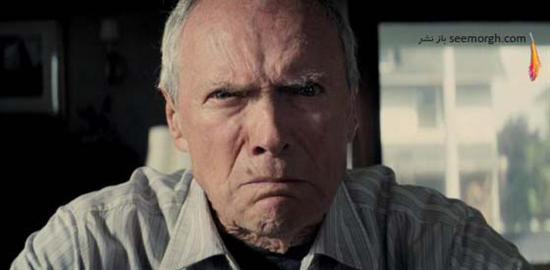 فیلم هالیوودی,بازیگران مسن,بازیگران پیر,بهترین بازیگری,كلینت ایست وود