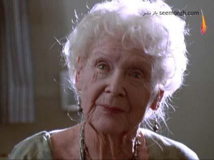 فیلم هالیوودی,بازیگران مسن,بازیگران پیر,بهترین بازیگری,گلوریا استورات