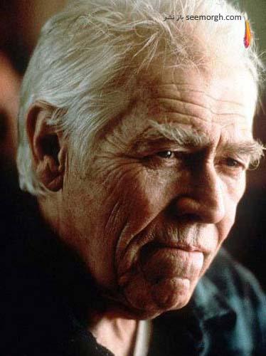 فیلم هالیوودی,بازیگران مسن,بازیگران پیر,بهترین بازیگری,جیمز كوبورن