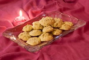 شیرینی,شیرینی نوروزی,شیرینی برای نوروز,شیرینی برای عید,شیرینی خانگی,شیرینی گردویی خانگی شیرینی مخصوص عید