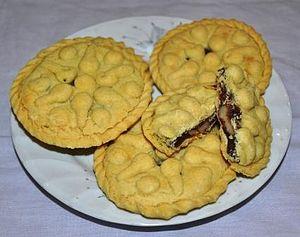 شیرینی,شیرینی نوروزی,ظرز تهیه شیرینی برای عید, کلمپه شیرینی مناسب عید نوروز
