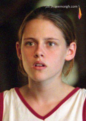 استورات در فیلم خانه ای با نهر سرد 2003