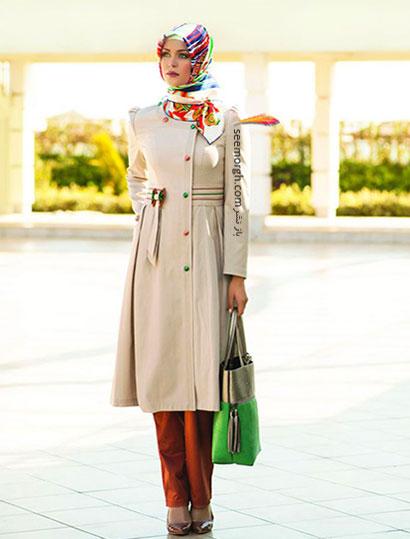 مدل مانتو جدید پرستاری جدیـدترین مـدل های مانتـو و پوشش های با حجاب