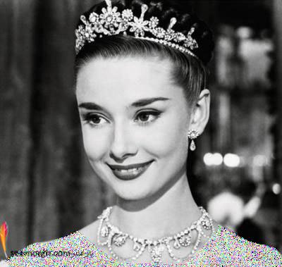 آدری هپبورن زیبای هالیوود Audrey Hepburn