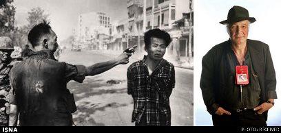 سرنوشت یک جنگ در دستهای عکاس