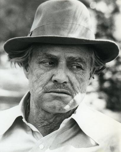 مارلون براندو در نقش ویتو کورلئونه در پدر خوانده